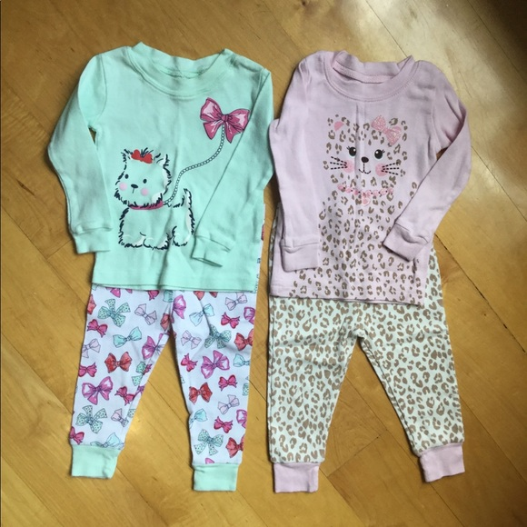 403620337 vitamins kids Pajamas